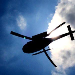 DART Pod Riegl LMS Q 680i 780 IGI Litemapper Helicopter