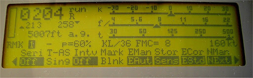 RMK Top T-TL operator terminal TTL