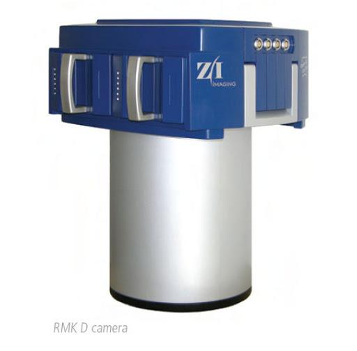 Z/I Imaging RMK D