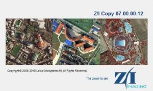 Z/I Imaging Data Copy for download Leica DMC III war data to Z/I PPS or Leica HexMap processing, aerial-survey-base