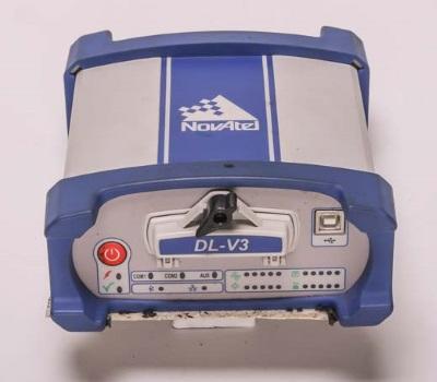 NovAtel ProPak DL-V3