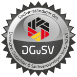 German Association of Professional Experts (DGuSV)