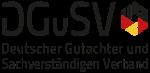 Mitglied im Deutschen Gutachter und Sachverständigen Verband e.V.